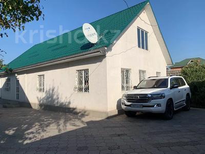 4-комнатный дом, 130 м², 6 сот., Лермонтова 62 — Макашева за 28 млн 〒 в Каскелене — фото 15