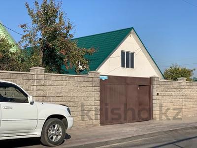 4-комнатный дом, 130 м², 6 сот., Лермонтова 62 — Макашева за 28 млн 〒 в Каскелене — фото 17