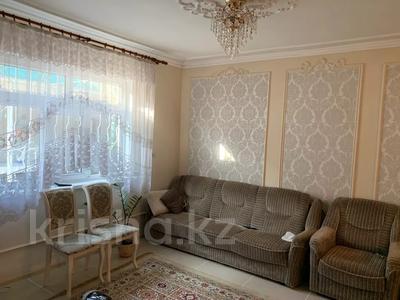 4-комнатный дом, 130 м², 6 сот., Лермонтова 62 — Макашева за 28 млн 〒 в Каскелене — фото 3
