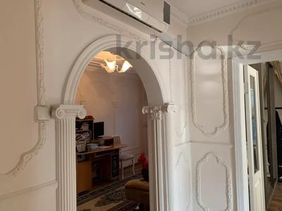 4-комнатный дом, 130 м², 6 сот., Лермонтова 62 — Макашева за 28 млн 〒 в Каскелене — фото 4