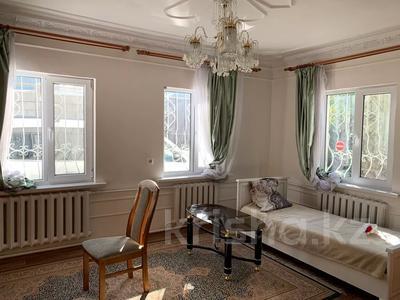 4-комнатный дом, 130 м², 6 сот., Лермонтова 62 — Макашева за 28 млн 〒 в Каскелене — фото 9