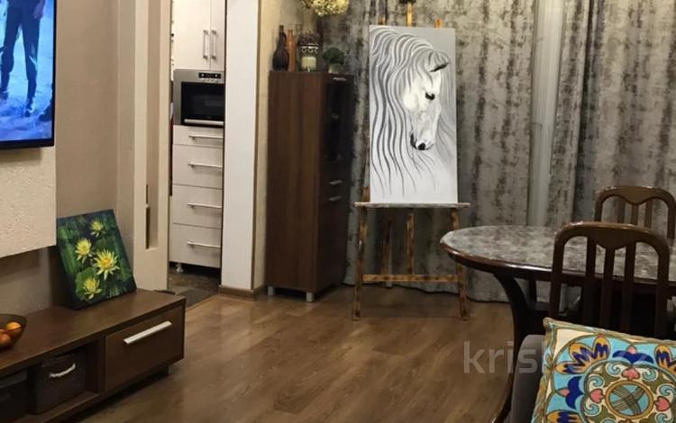 3-комнатная квартира, 61 м², 3/4 этаж, Зейна Шашкина — проспект Аль-Фараби за 31 млн 〒 в Алматы, Медеуский р-н