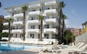 2-комнатная квартира, 50 м² на длительный срок, Алания за 470 000 〒 в