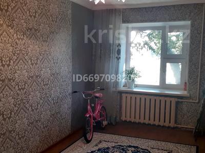 3-комнатная квартира, 57.6 м², 2/5 этаж, мкр Майкудук, Мкр Майкудук, 12й микрорайон 45 за 13 млн 〒 в Караганде, Октябрьский р-н