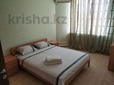 2-комнатная квартира, 75 м², 3/8 этаж посуточно, 15-й мкр 55 за 12 900 〒 в Актау, 15-й мкр