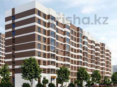 2-комнатная квартира, 48.12 м², Кабанбай батыра 59 — Хусейн бен Талала за ~ 12.5 млн 〒 в Нур-Султане (Астана)