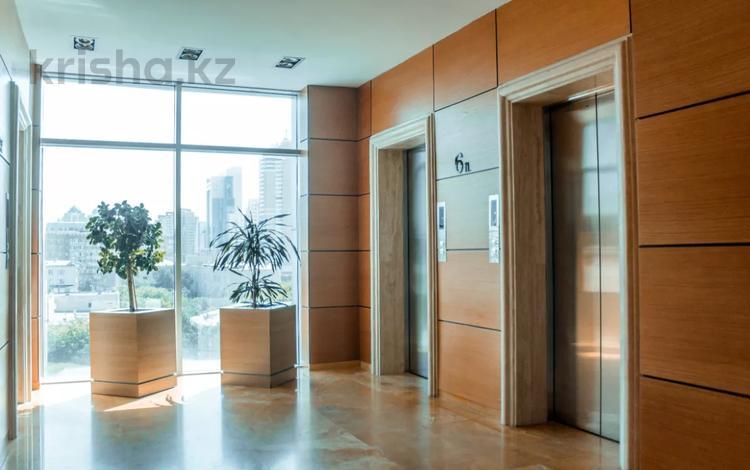 Офис площадью 200 м², Мамбетова 24 — Кенесары за 6 000 〒 в Нур-Султане (Астана), Сарыаркинский р-н