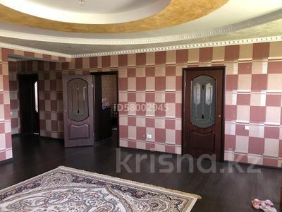9-комнатный дом, 360 м², 13 сот., Массив дорожник ул Дулатова 8 за 78 млн 〒 в Таразе — фото 12