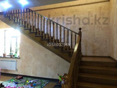 9-комнатный дом, 360 м², 13 сот., Массив дорожник ул Дулатова 8 за 78 млн 〒 в Таразе — фото 13