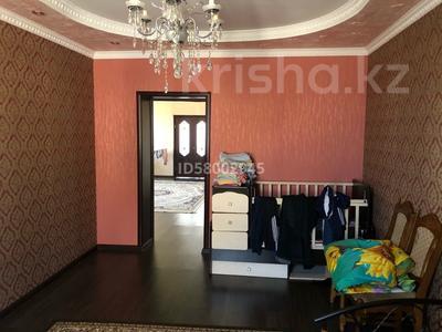 9-комнатный дом, 360 м², 13 сот., Массив дорожник ул Дулатова 8 за 78 млн 〒 в Таразе — фото 3