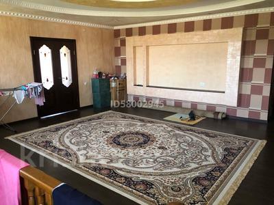 9-комнатный дом, 360 м², 13 сот., Массив дорожник ул Дулатова 8 за 78 млн 〒 в Таразе — фото 8