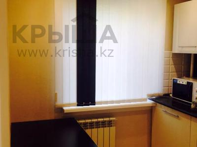 1-комнатная квартира, 33 м², 3/5 этаж посуточно, Абдирова 6 — проспект Бухар жырау за 6 000 〒 в Караганде, Казыбек би р-н — фото 7