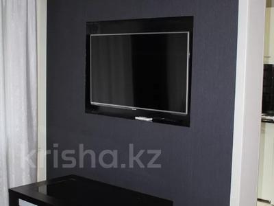 1-комнатная квартира, 33 м², 3/5 этаж посуточно, Абдирова 6 — проспект Бухар жырау за 6 000 〒 в Караганде, Казыбек би р-н — фото 9