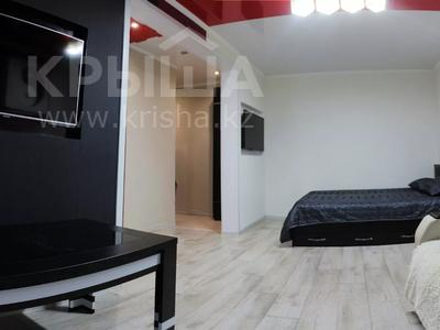 1-комнатная квартира, 33 м², 3/5 этаж посуточно, Абдирова 6 — проспект Бухар жырау за 6 000 〒 в Караганде, Казыбек би р-н — фото 16