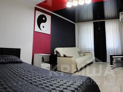 1-комнатная квартира, 33 м², 3/5 этаж посуточно, Абдирова 6 — проспект Бухар жырау за 6 000 〒 в Караганде, Казыбек би р-н — фото 18