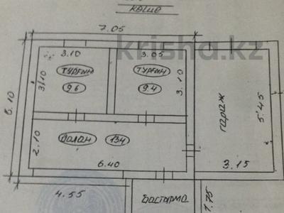 Дача с участком в 7 сот., Достык 151 за 2.9 млн 〒 в  — фото 21
