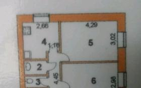 2-комнатная квартира, 45 м², 8/9 этаж, проспект Нурсултана Назарбаева 23 за 6.5 млн 〒 в Кокшетау