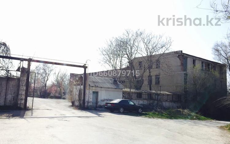 Промбаза 1.6 га, Маншук Маметовой — Жибек Жолы за 730 млн 〒 в Шымкенте, Енбекшинский р-н