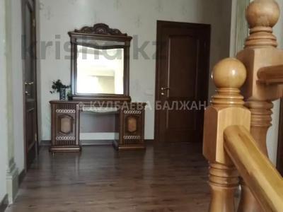 7-комнатный дом помесячно, 320 м², 6 сот., мкр Дубок-2 за 500 000 〒 в Алматы, Ауэзовский р-н — фото 4