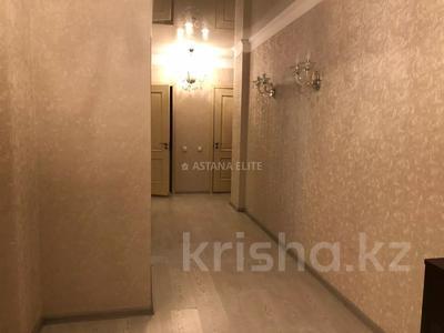 3-комнатная квартира, 90 м², 12/14 этаж помесячно, Сарайшык 5Е — Акмешит за 180 000 〒 в Нур-Султане (Астана), Есильский р-н — фото 12
