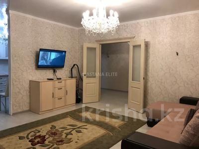 3-комнатная квартира, 90 м², 12/14 этаж помесячно, Сарайшык 5Е — Акмешит за 180 000 〒 в Нур-Султане (Астана), Есильский р-н — фото 5