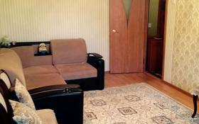 2-комнатная квартира, 48 м², 1/5 этаж помесячно, 3 мкр за 80 000 〒 в Балхаше
