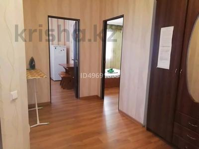 1-комнатная квартира, 50 м², 5/9 этаж посуточно, Молдагуловой 13 за 6 000 〒 в Актобе — фото 3