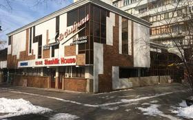 Здание, площадью 1757 м², Айтеке би 83 — Чайковского за 777 млн 〒 в Алматы, Алмалинский р-н