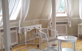 8-комнатный дом, 640 м², 50 сот., Садыкова 123 за 805 млн 〒 в Алматы, Бостандыкский р-н