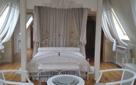 8-комнатный дом, 640 м², 50 сот., Садыкова 123 за 700 млн 〒 в Алматы, Бостандыкский р-н