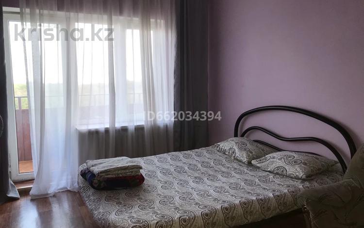 1-комнатная квартира, 36.2 м², 4/5 этаж посуточно, 3 микрорайон 16 дом за 6 000 〒 в Капчагае
