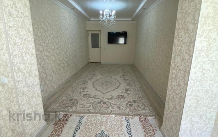 3-комнатная квартира, 78 м², 3/5 этаж, 20-й мкр 32 за 21.5 млн 〒 в Актау, 20-й мкр