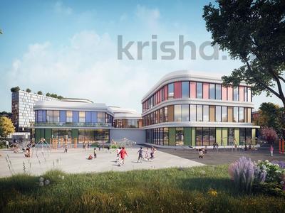 2-комнатная квартира, 54.1 м², Жандосова 94А за ~ 30.6 млн 〒 в Алматы, Бостандыкский р-н