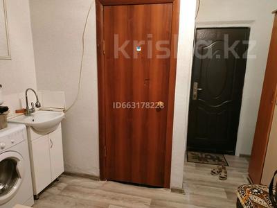 1-комнатная квартира, 14 м², 1/9 этаж, проспект Женис 43/2 — Богенбая за 5 млн 〒 в Нур-Султане (Астана), Сарыарка р-н