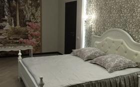 3-комнатная квартира, 145 м² помесячно, мкр Самал-1 9/2 за 600 000 〒 в Алматы, Медеуский р-н