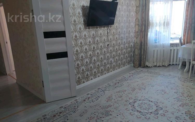 2-комнатная квартира, 53 м², 5/9 этаж, Кудайбердиулы 29/1 за 16.5 млн 〒 в Нур-Султане (Астана), Алматы р-н
