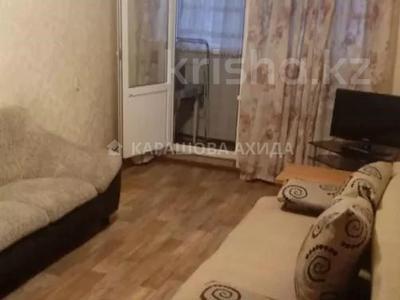 1-комнатная квартира, 33 м², 1/5 этаж, Кабанбай батыра за 15 млн 〒 в Алматы, Алмалинский р-н — фото 4