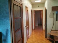 3-комнатная квартира, 120 м², 3/9 этаж на длительный срок, Керемет 1 за 300 000 〒 в Алматы, Бостандыкский р-н