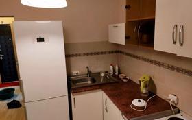 1-комнатная квартира, 34 м², 5/5 этаж помесячно, Пригородный, Арнасай 7а за 90 000 〒 в Нур-Султане (Астана), Есиль р-н