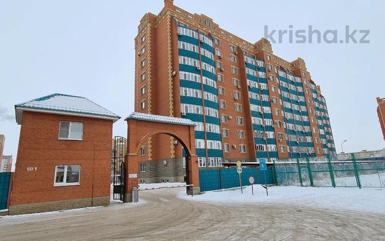 4-комнатная квартира, 156 м², 5/8 этаж, проспект Алии Молдагуловой 60к1 за 45 млн 〒 в Актобе
