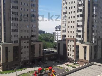 4-комнатная квартира, 132.4 м², 6/20 этаж, Сатпаева 30Ак1 — Шагабутдинова за 43 млн 〒 в Алматы, Бостандыкский р-н — фото 4