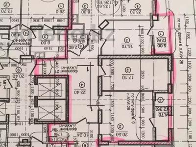 4-комнатная квартира, 132.4 м², 6/20 этаж, Сатпаева 30Ак1 — Шагабутдинова за 43 млн 〒 в Алматы, Бостандыкский р-н — фото 7