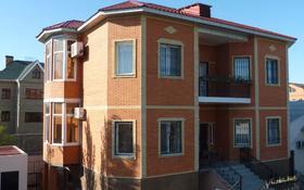 6-комнатный дом, 314 м², 5.5 сот., Микрорайон Каспий 70/1 за 132 млн 〒 в Атырау