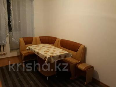 3-комнатная квартира, 77.1 м², 4 этаж помесячно, Мкр Астана 11 за 80 000 〒 в  — фото 8