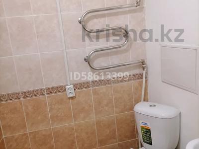 2-комнатная квартира, 49 м², 1/6 этаж, 4 мкр 1 — Каирбекова 1 за 9.5 млн 〒 в Костанае — фото 12