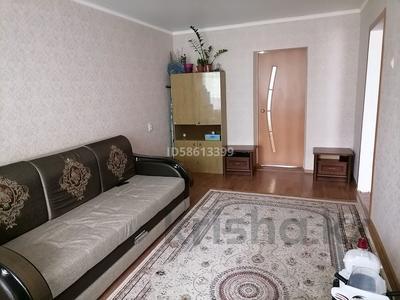 2-комнатная квартира, 49 м², 1/6 этаж, 4 мкр 1 — Каирбекова 1 за 9.5 млн 〒 в Костанае — фото 2
