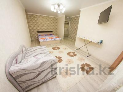1-комнатная квартира, 33 м², 1/5 этаж посуточно, Ауэзова 173 — Чайковского за 7 000 〒 в Петропавловске — фото 4