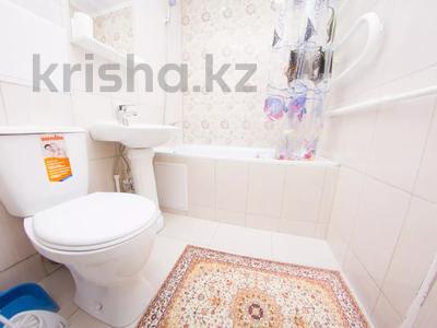 1-комнатная квартира, 33 м², 1/5 этаж посуточно, Ауэзова 173 — Чайковского за 7 000 〒 в Петропавловске — фото 7