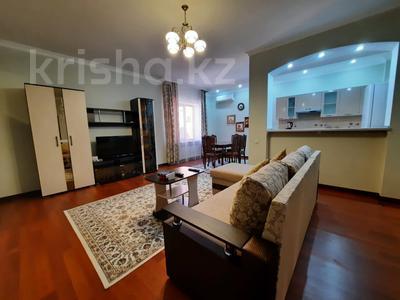 3-комнатная квартира, 70 м², 1/3 этаж помесячно, Мамекулы за 250 000 〒 в Атырау