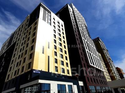 3-комнатная квартира, 106 м², 4/22 этаж, Мангилик Ел 56 за 35.7 млн 〒 в Нур-Султане (Астана), Есиль р-н — фото 8